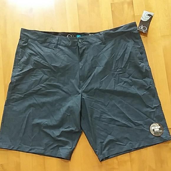 7561810a16 OP Swim | Ocean Pacific 4 Way Stretch Board Shorts Size 46 | Poshmark